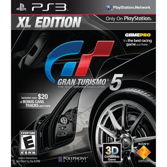 Gran Turismo 5 XL Edition llegará a occidente Gran-turismo-5-xl-638cz03o