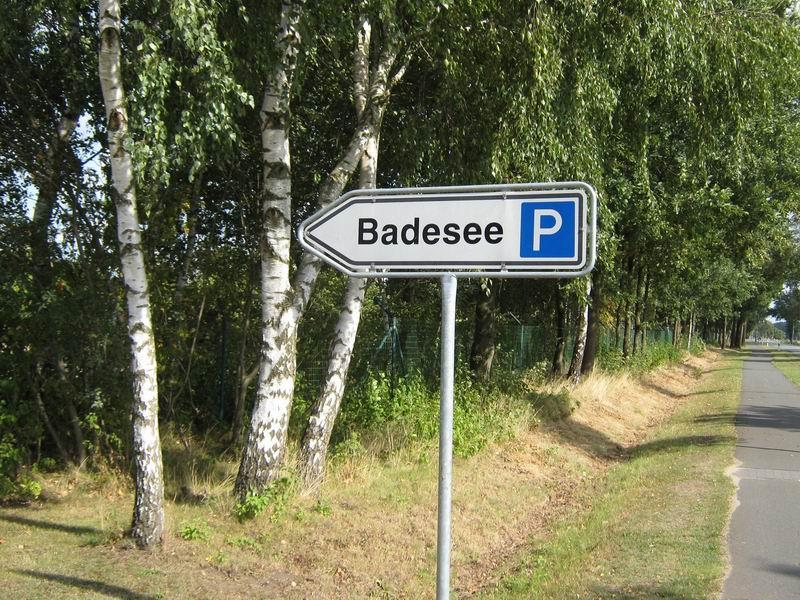21717 Fredenbeck ( direkt am Natur-Badesee )* - Mobile Freiheit