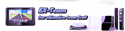 ExTeam - Powered by vBulletin