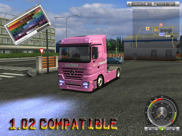 Mercedes-Benz Gts_1.02_compatibleluca