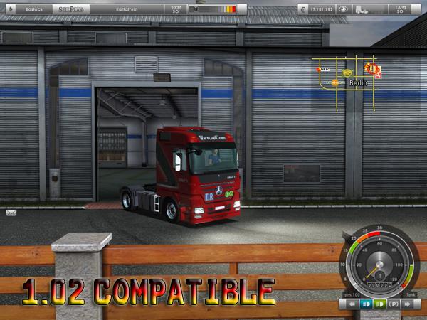 Mercedes-Benz Gts_1.02_compatibletpv9