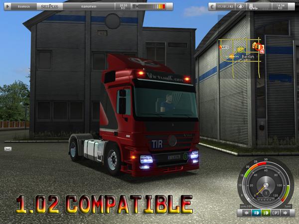 Mercedes-Benz Gts_1.02_compatibleut7i