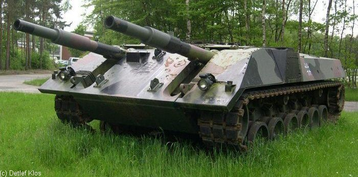 Image result for prototype tanks cold war