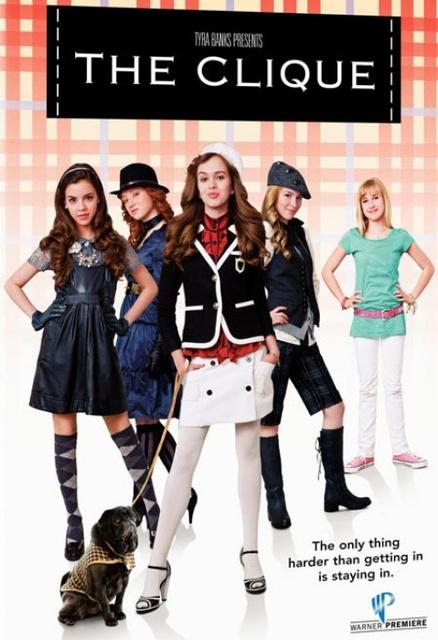 Güzel Kızlar Kulübü The Clique Film Indir Filmini Bedava Film