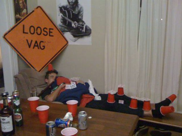 Wpływ alkoholu na człowieka #16 22