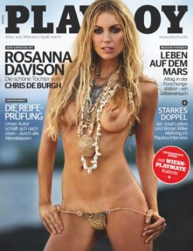 Gratis: diverse kostenlos Angebote - 2 Ausgaben Playboy - Ricola Cranberrys - o.b. Tampons - Tüte Popcorn