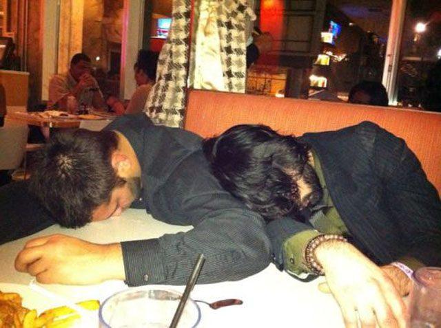 Wpływ alkoholu na człowieka #7 22