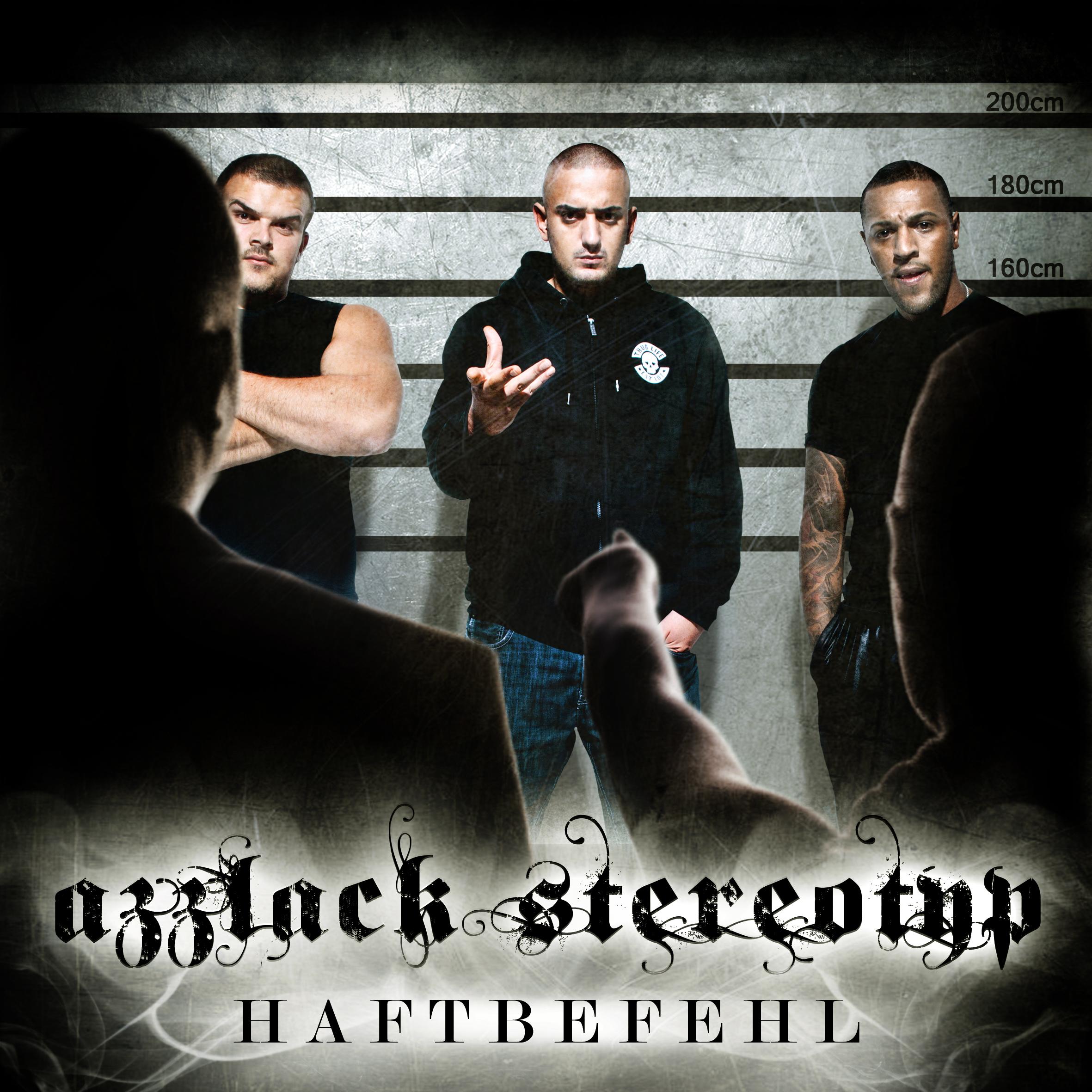 Haftbefehl-Azzlack Stereotyp-2CD-DE-2010