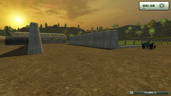 Hagenstedt Changed V 1.0 –  Farming Simulator 2013 Mod