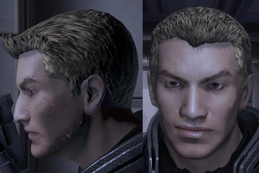 What's the best femshep you can make- without mods ...