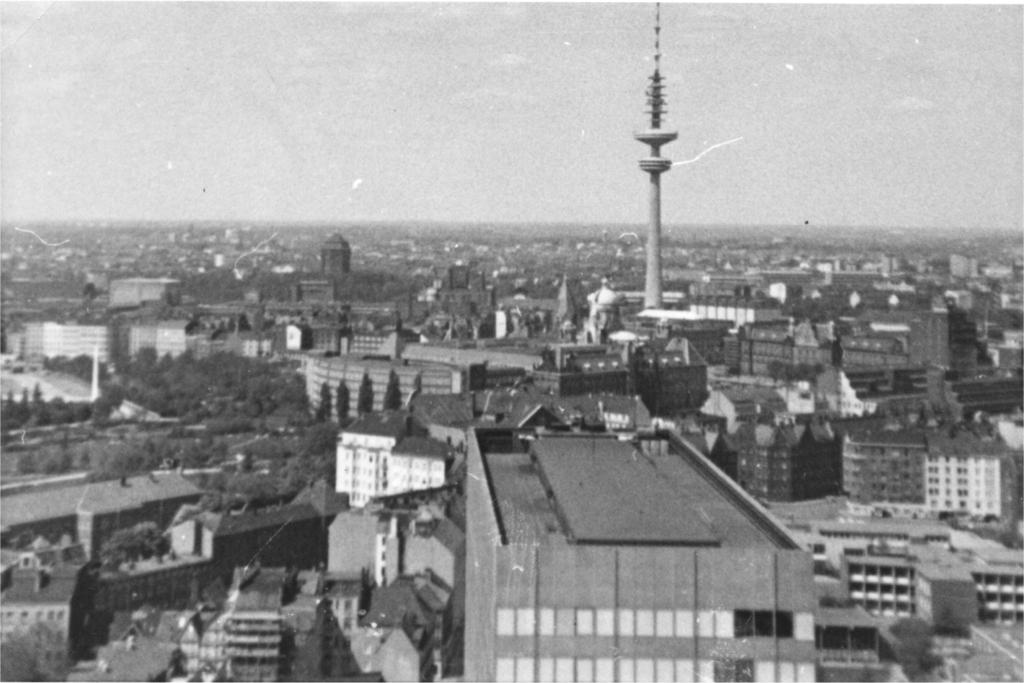 Auszug aus den Beiträgen der 32. Kalenderwoche 2011  Hamburg800ha