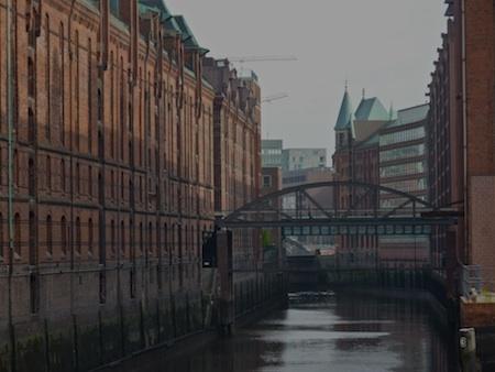 Günstig in Hamburg übernachten