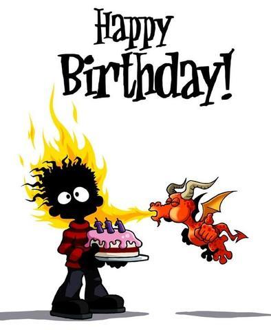Geburtstagswünsche böse Geburtstag Plattdeutsch