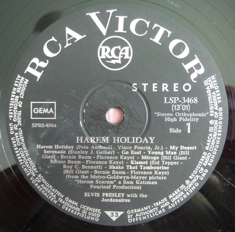 HAREM HOLIDAY Harem65side1yseho