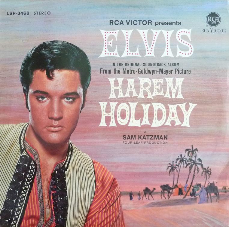 HAREM HOLIDAY Harem66frontmpfa5
