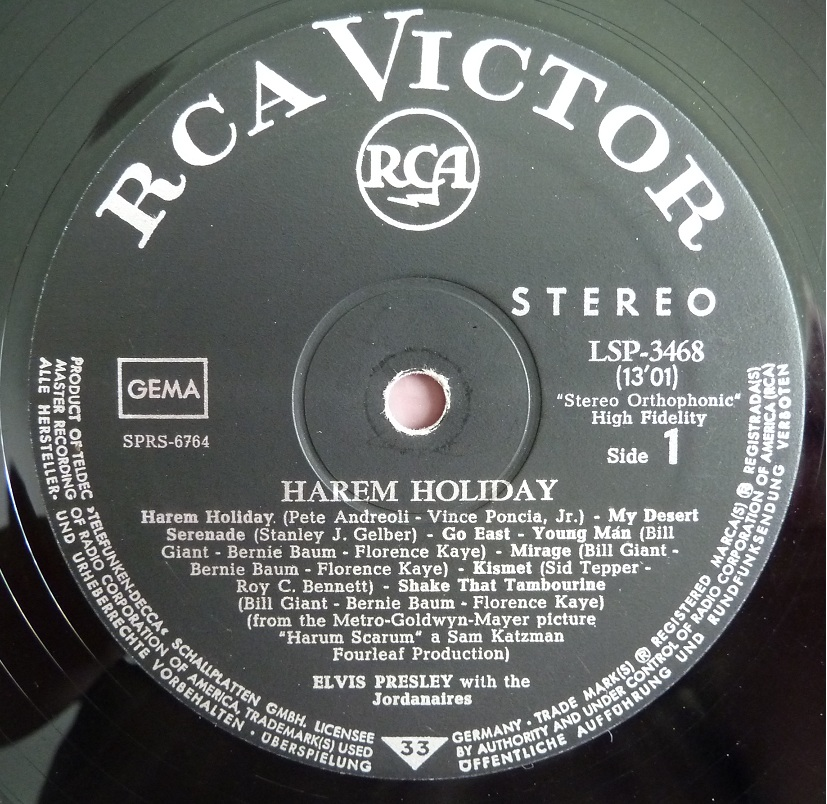 HAREM HOLIDAY Harem66side1ewc8a