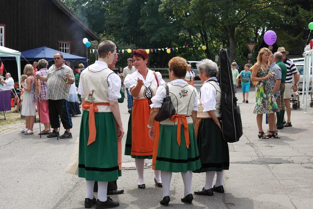 Harzer Roller- Fest 2013 (Bilder) Harzerrollerfest201306vjnw
