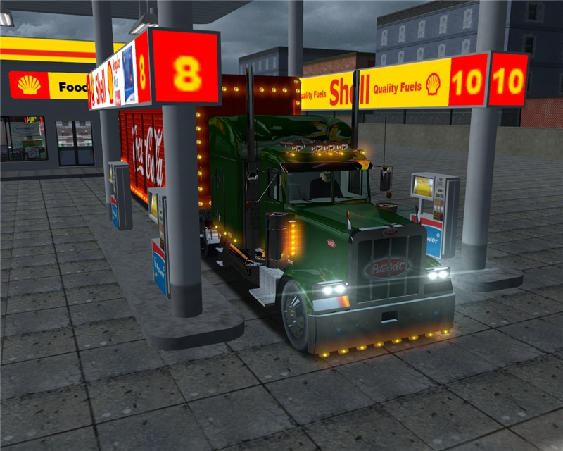 18 WHEELS OF STEEL HAULIN GRATUIT SOFTONIC