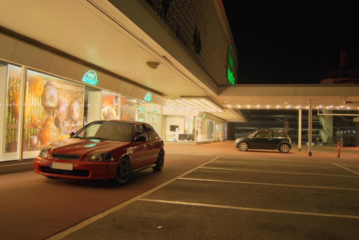 Was für ein Auto fahrt ihr? TEIL 5 [Archiv] - 3DCenter Forum