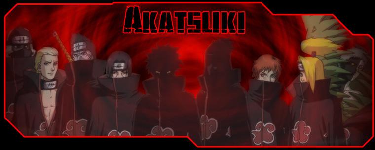 Akatsuki Forum