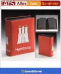 Postkarten Ansichtskarten Album Fotoalbum Hamburg