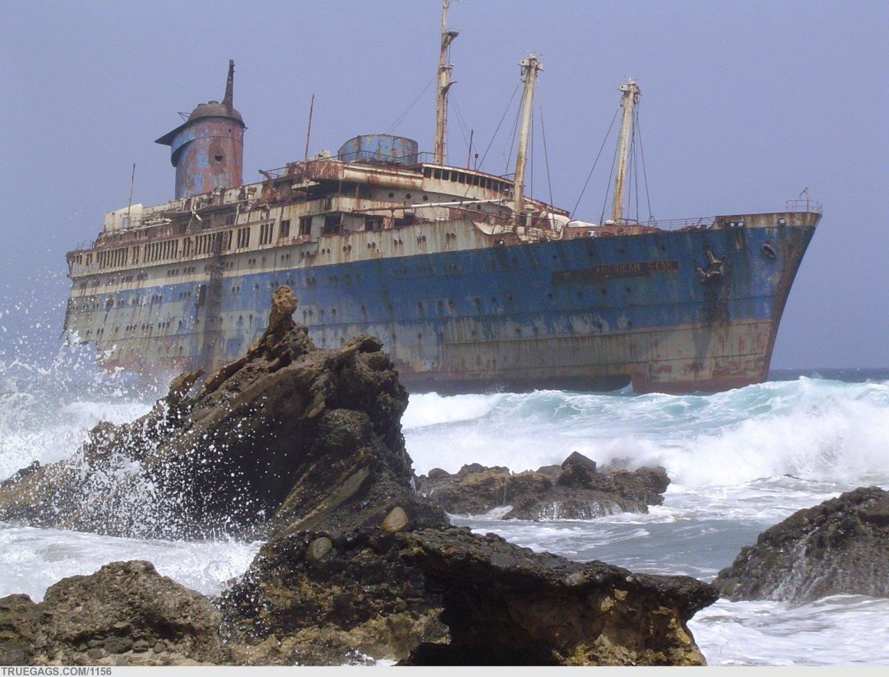 Wraki statków #2 14
