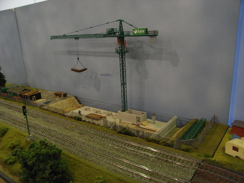 Messe Bremen: GERMAN RAIL '13 Hobaustj7u6w