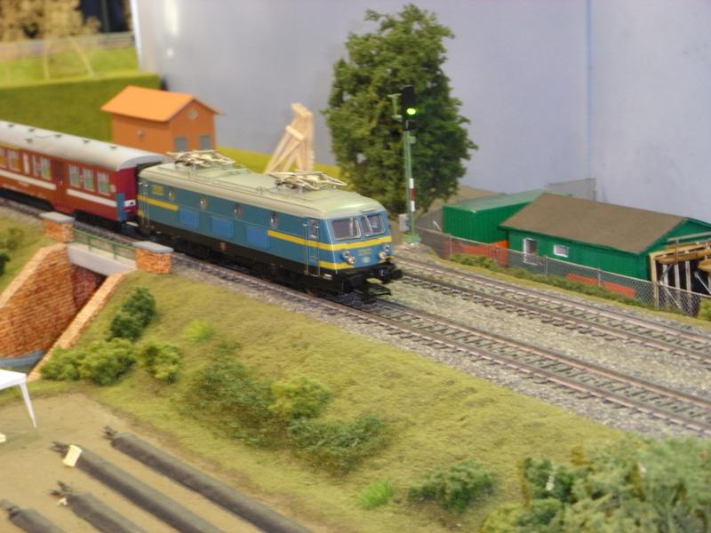 Messe Bremen: GERMAN RAIL '13 Hobelgierinbuuv9