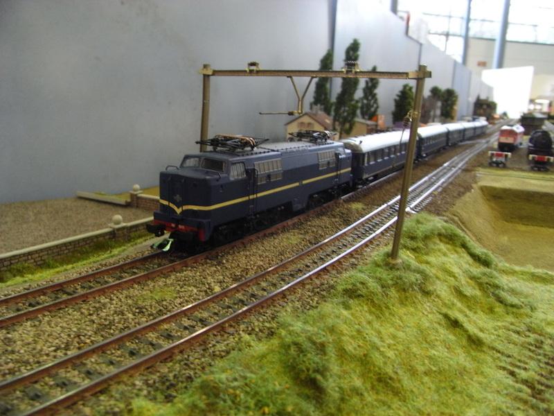 Messe Bremen: GERMAN RAIL '13 Hobf39yu1o