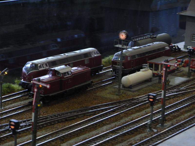 Messe Bremen: GERMAN RAIL '13 Hogrbfdt6wuat