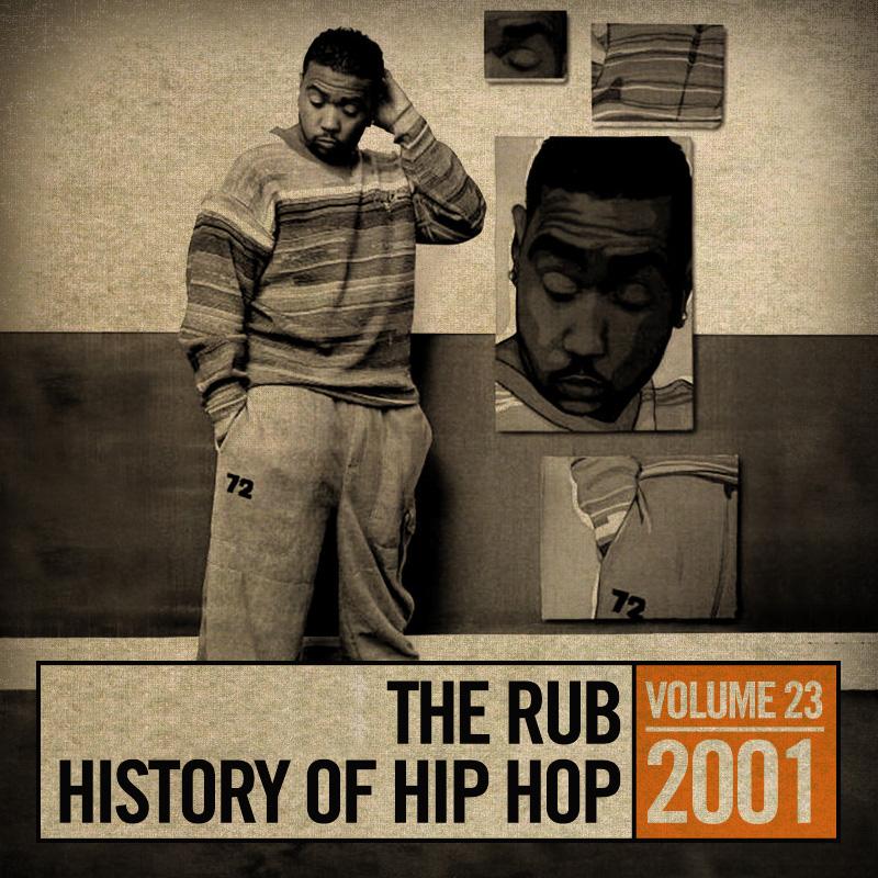 Hip-Hop History 2001 Mix