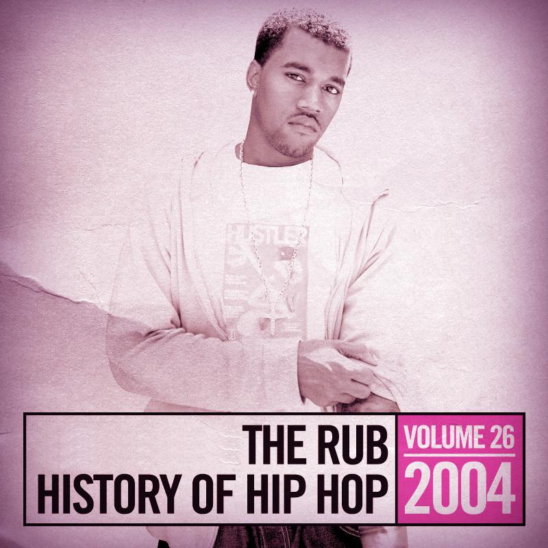 Hip-Hop History 2004 Mix