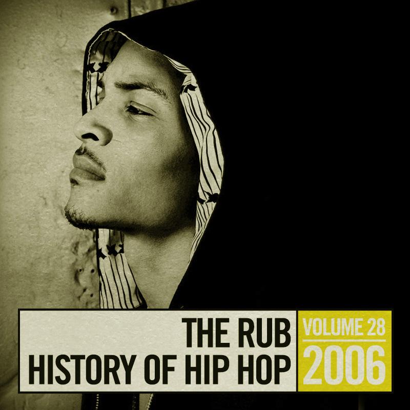 Hip-Hop History 2006 Mix