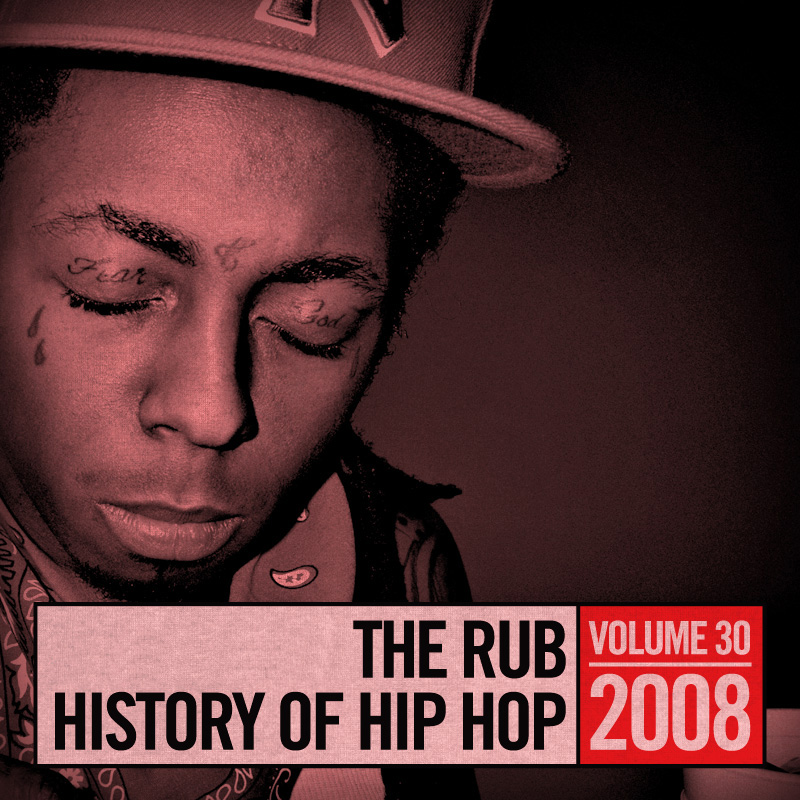 Hip-Hop History 2008 Mix