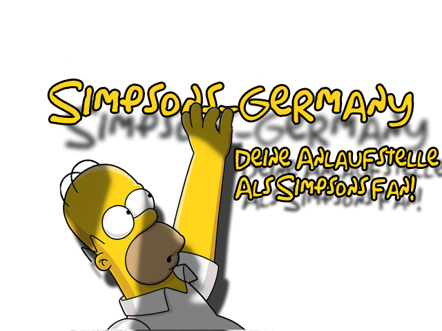 Simpsons-Germany