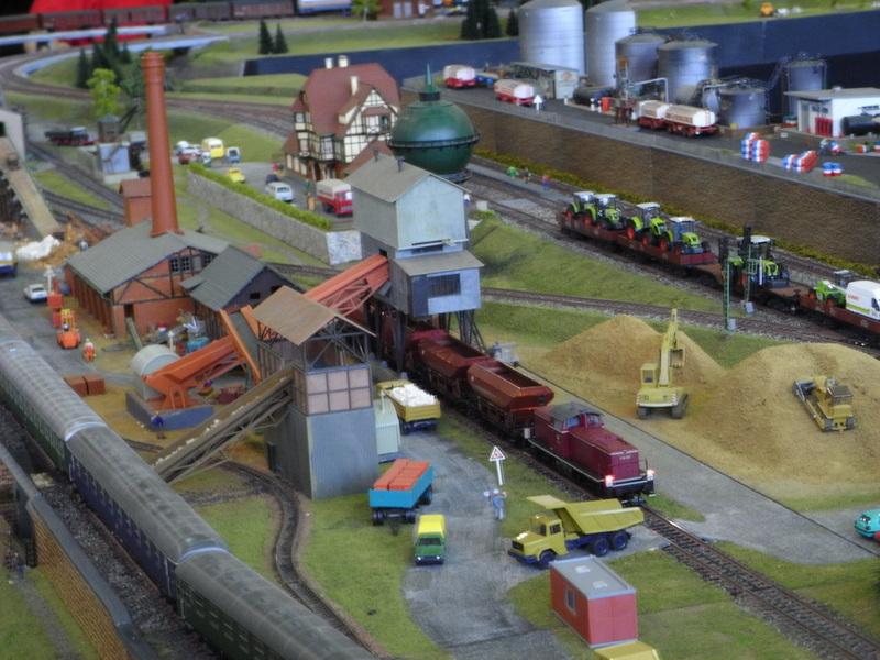 Messe Bremen: GERMAN RAIL '13 Hosz2dquw5