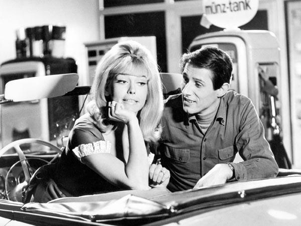 Das Attentat - Schleicher [1967 TV Movie]