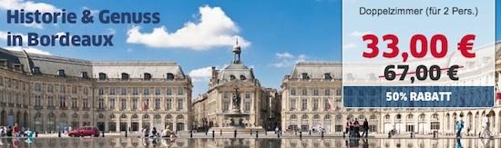 HRS Deals Bordeaux