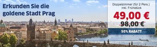 HRS Deals Prag