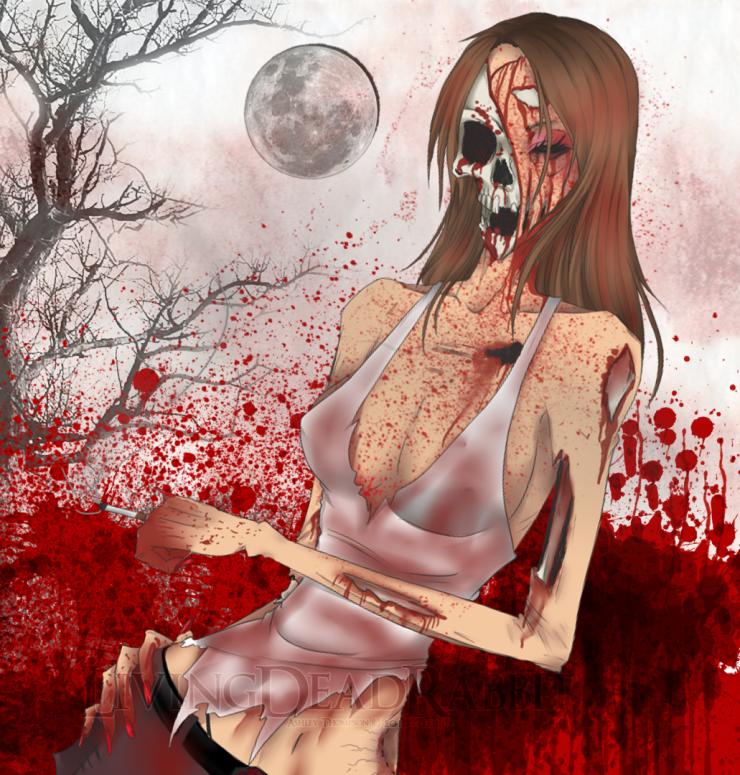 Zombie - Galeria 10