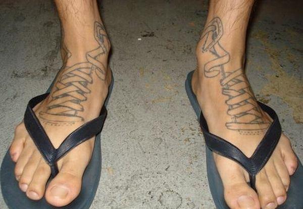 Szalone tatuaże 20