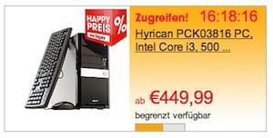 Hyrican PCK03816 PC