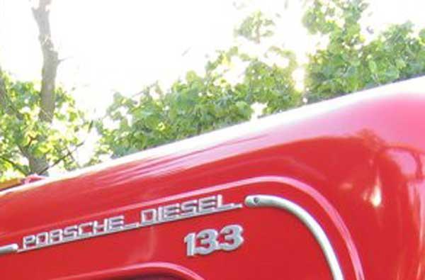 Diesel Porsche ? 5