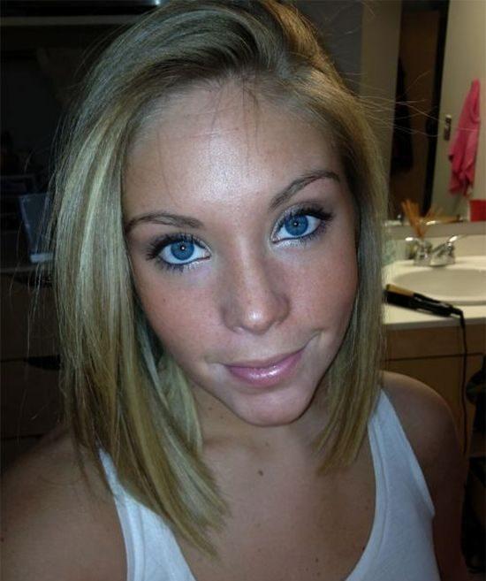 Niebieskookie dziewczyny 2