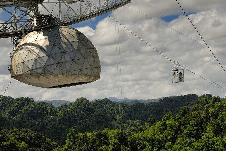 Obserwatorium Arecibo 20