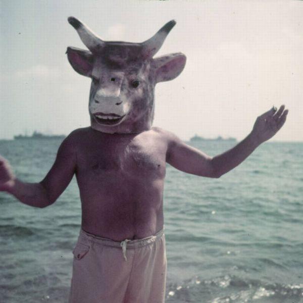 Unikatowe zdjęcia znanych ludzi #14 36