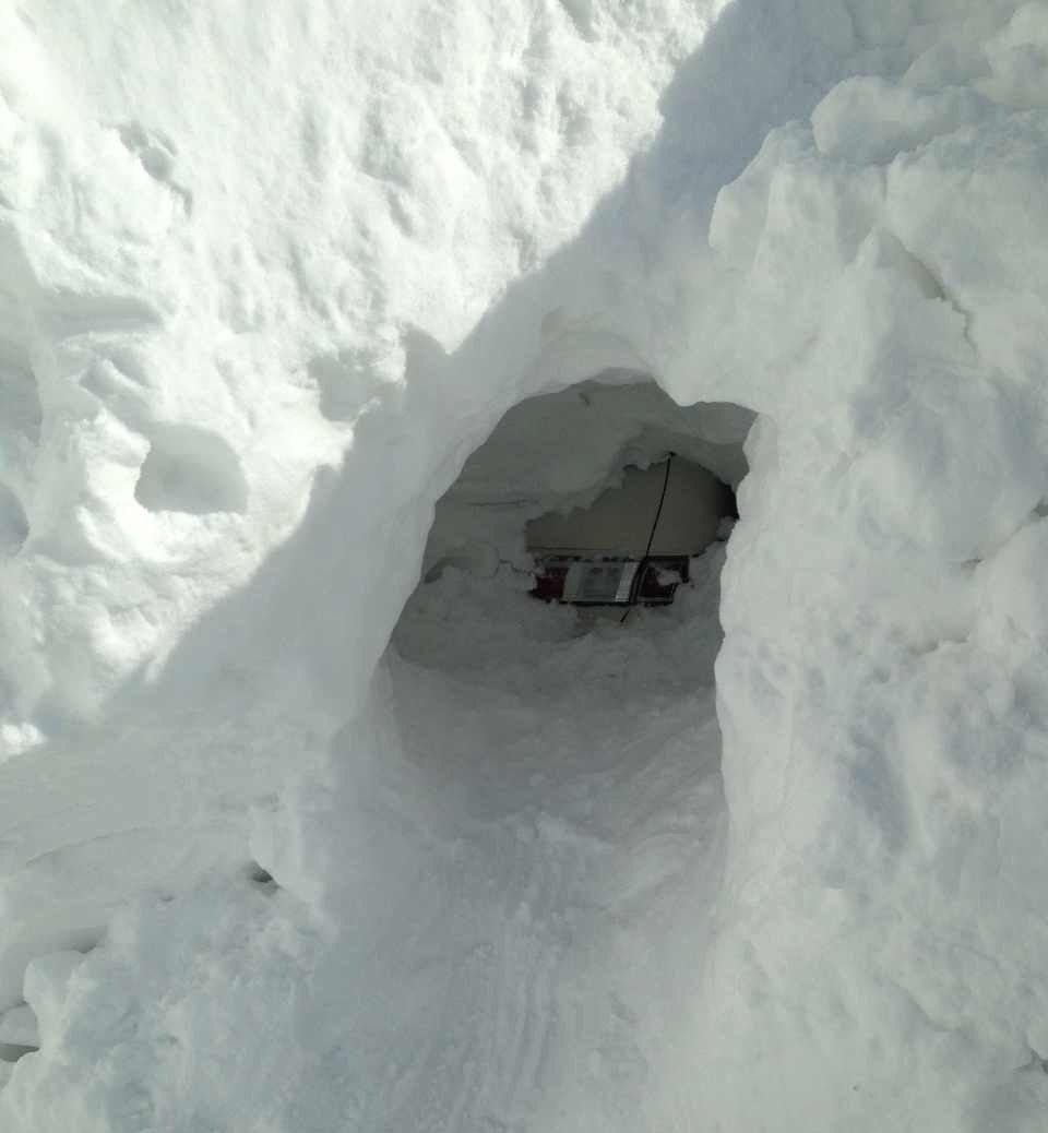 Zima po rosyjsku #2 34