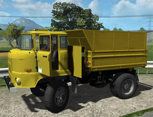 IFA L60 (beta)