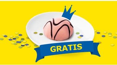 Ikea Anzeige Prinzesstörtchen gratis