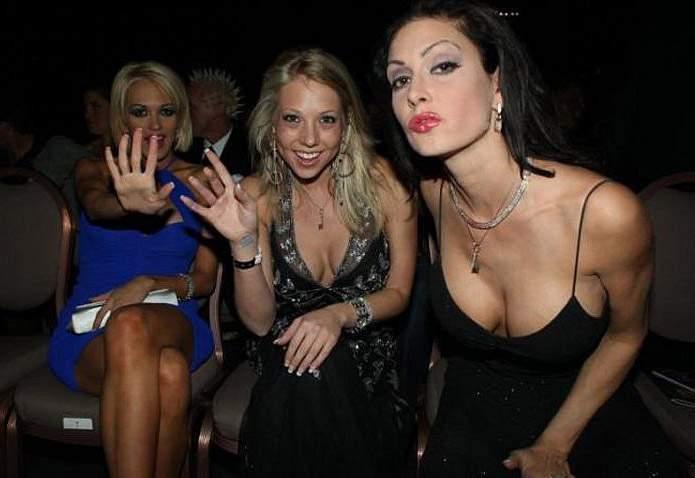 AVN Awards 2009 13
